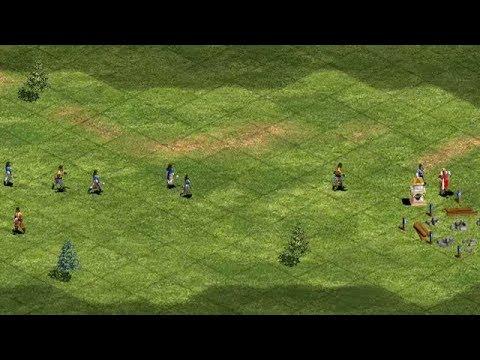 1v1 Arena | Goths War | vs _DauT_