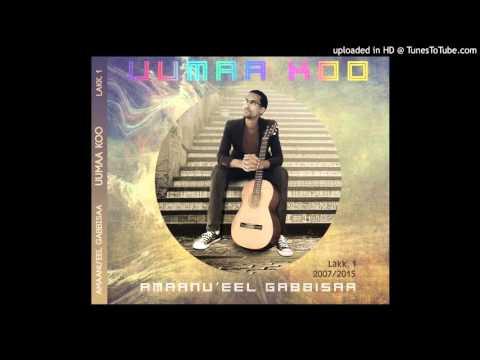 Oromo Gospel Song/ Amanuel Gebisa + Guta Takilu + Dave/ Uumaa koo 03