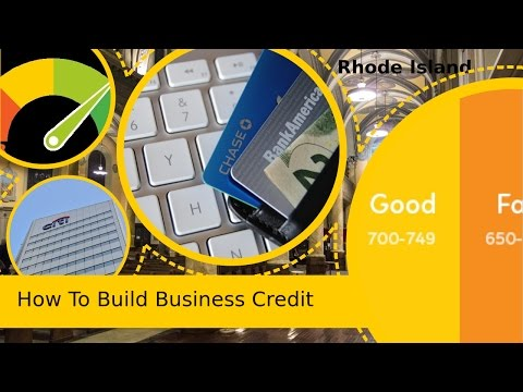 Find Out More About|Credit Experts|Rhode Island|Establish Business Credit