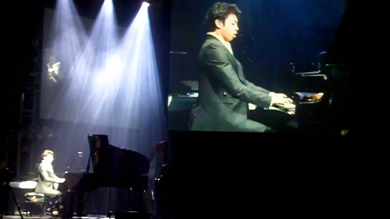 Martin Leung Final Fantasy Medley Video Games Live Centre In Vancouver April 14 2011 Youtube