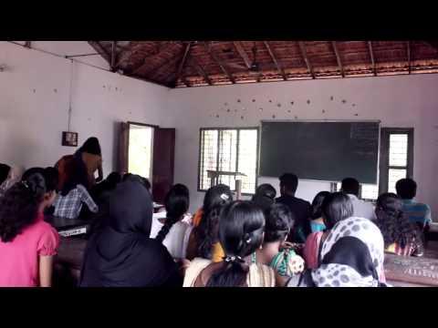 SULIAMANI film by Economics  U.C.college aluva.wmv