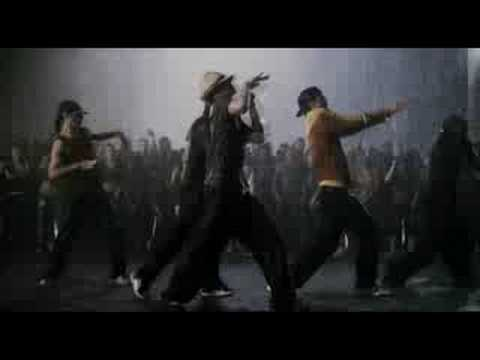 Step Up 2 - JTL - My Lecon