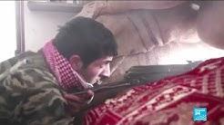 Kurdes, peuple résistant au carrefour du monde arabe