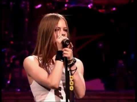 Show Completo de Avril Lavigne ao Vivo