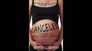 Book trailer for CANCELED