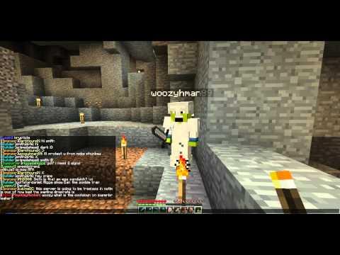 Tutorial - McMMO Skills - Mining