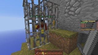 JIJ KRIJGT DE GEVANGENIS STRAF! - Minecraft