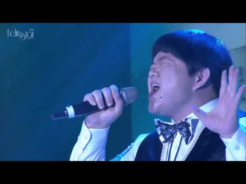 Lin Yu Chun | 林育群 -You Raise Me Up