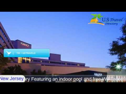 Hyatt Regency New Brunswick - New Brunswick Hotels, New Jersey