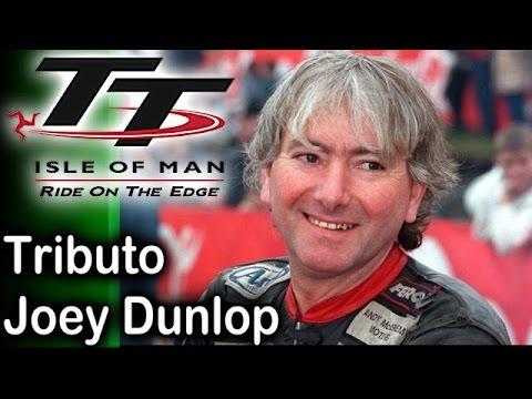Um tributo ao maior campeão do TT Isle of Man