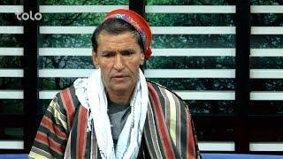 بامداد خوش - چهره ها - صحبت ها با میر مفتون آواز خوان و یکی از داوران جشنواره چهاردهم ستاره افغان