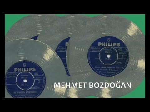 Mehmet Bozdoğan - Aslanı Çakala Boğduran Felek (Official Audio)