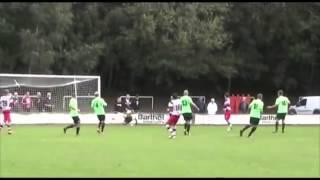 Altona 93 - FC Elmshorn (Oberliga Hamburg) - Spielszenen | ELBKICK.TV