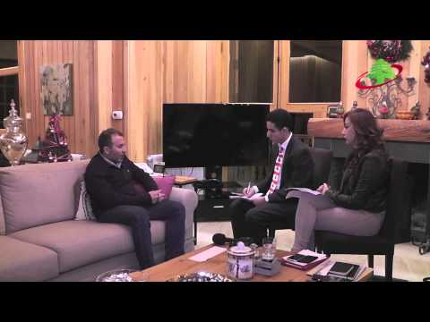 Interview with Minister Gebran Bassil - Lebanese Examiner Exclusive