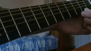 непохищенная невеста на гитаре