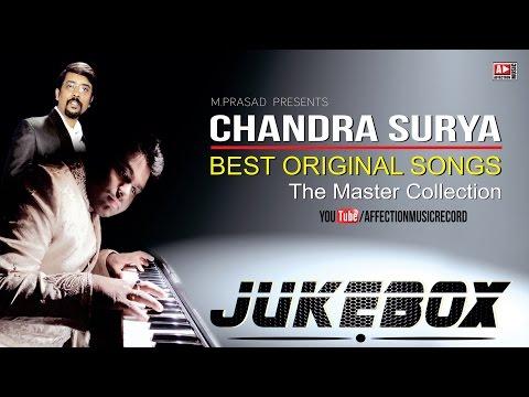 TOP HITS : Latest Hindi Songs 2017 #HINDI LOVE SONGS #Chandra Surya Jukebox #Affection Music Records