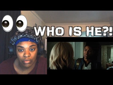 LUCE Trailer 2019 REACTION!!! #LUCE #OctaviaSpencer