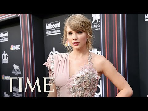 Taylor's First Political Endorsements Caused A Swift Spike In Voter Registrations | TIME Mp3