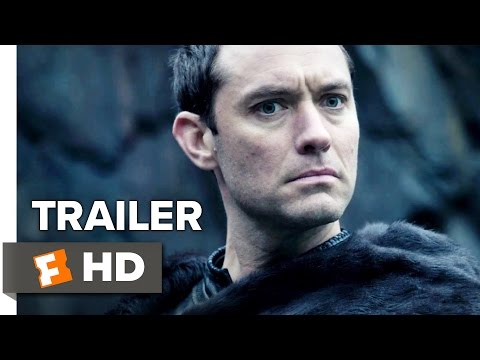 Thumbnail: King Arthur: Legend of the Sword Trailer #2 (2017) | Movieclips Trailers