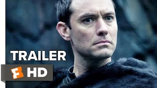King Arthur: Legend of the Sword Trailer #2 (2017) | Movieclips Trailers