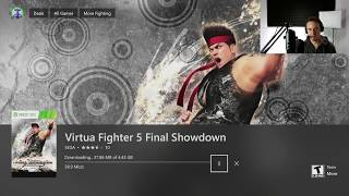 How to Donwnload Virtua Fighter 5 Final Showdown for FREE Xbox
