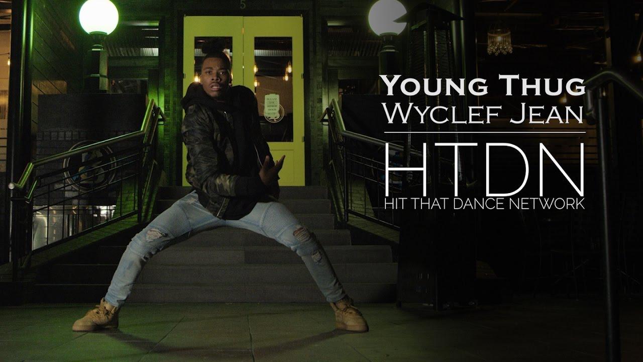 Young Thug - Wyclef Jean Jeffery Dance Video | Prince Lvmvr | My Money Way Longer Than a Nascar Race