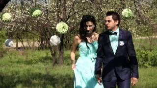 Алчевск Бирюзовая Свадьба