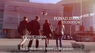 50 lat Uniwersytetu Śląskiego w Katowicach
