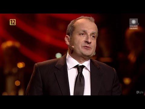 Gala 25-lecia Telewizji Polsat - Dziś