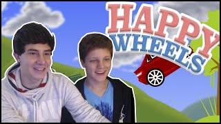 HAPPY WHEELS COM O PAC !
