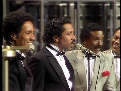 Temptations & Four Tops Medley Live Motown 25