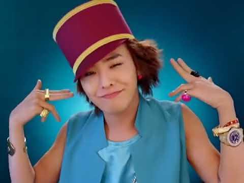 Download BIGBANG   2NE1   LOLLIPOP M V480p
