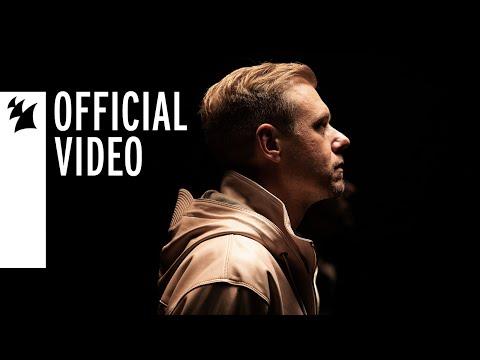 @Armin van Buuren feat. @Duncan Laurence - Feel Something (Official Video)