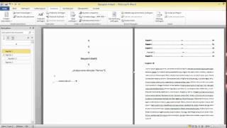 Inhaltsverzeichnis in Word erstellen - Tutorial-Reihe GRIN Teil 1