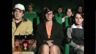 Daria IN REAL LIFE/LIVE ACTION