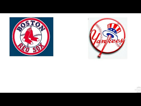 BOSTON RED SOX NEW YORK YANKEES LIVE STREAM  LIVE REACTION