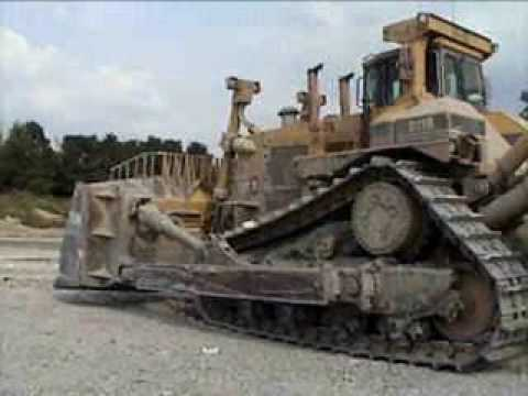 BIG DOZER BIG LOADER BIG TRUCK