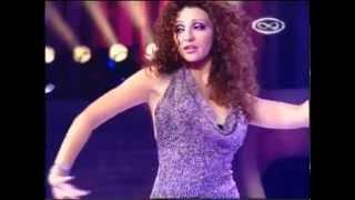 رقص بزاز وطياز ميريام فارس