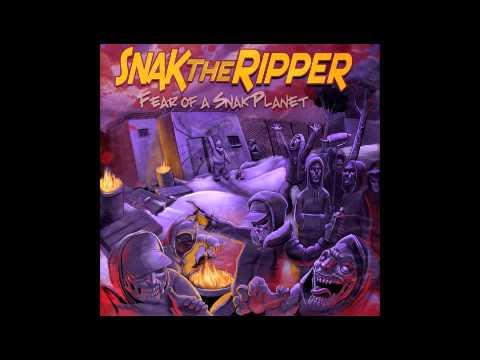 Snak The Ripper - The Mirror (Prod by Sixfire)