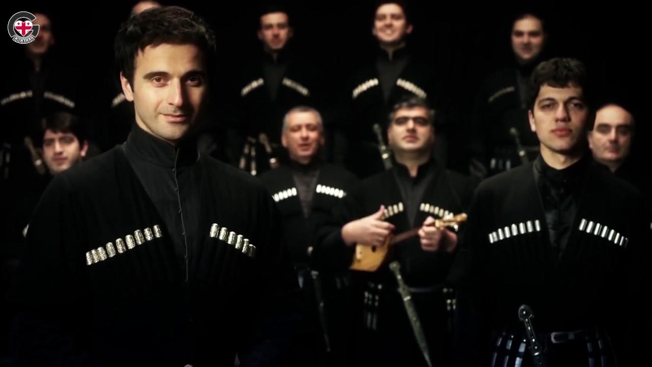 G-Style - ქართული ტრადიციები [არქივი] ▶️ GOGA.TV