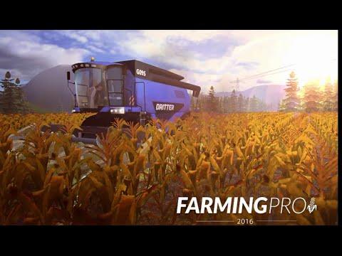 Farming PRO 2016 - Brand New World - Gameplay
