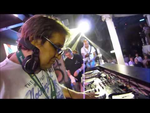 DJ MOZART live at  SUMMERGOODBYE 2015