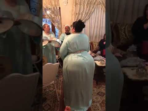 Dance marocaine