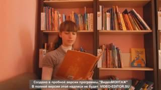 """Флешмоб """"Читаємо вірші Т. Г. Шевченка"""" у Сокальській районній бібліотеці для дітей"""