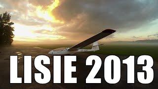 Gliding - Lisie 2013