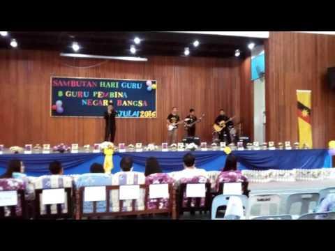 Ambai diambi pulai cover by The Aqustica Band
