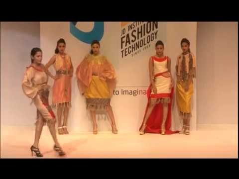 Sack De Jute Jd Institute Of Fashion Technology Mumbai Youtube