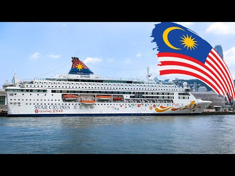 Star Cruises to resume sailing in Malaysia with the cruise ship Star Pisces