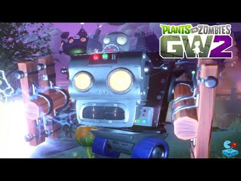 Plants vs. Zombies Garden Warfare 2 Multiplayer  (PVZGW2 Live XboxOne)