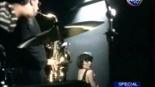 "LIANE FOLY - clip ""Va savoir"" (1991)"